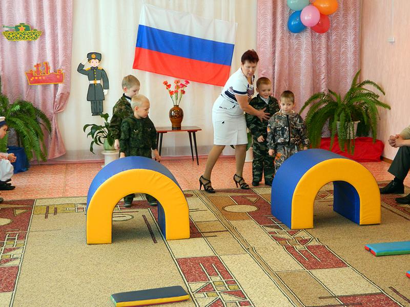 фото воспитателей детских садов городца Псалтирь